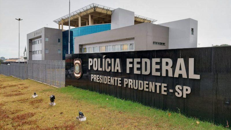 Operação da PF desarticula organização criminosa que atuava em frigorífico da região
