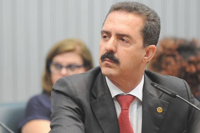 Deputado Itamar Borges será o novo secretário estadual de Agricultura