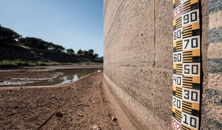 Governo alerta para a pior seca em 111 anos
