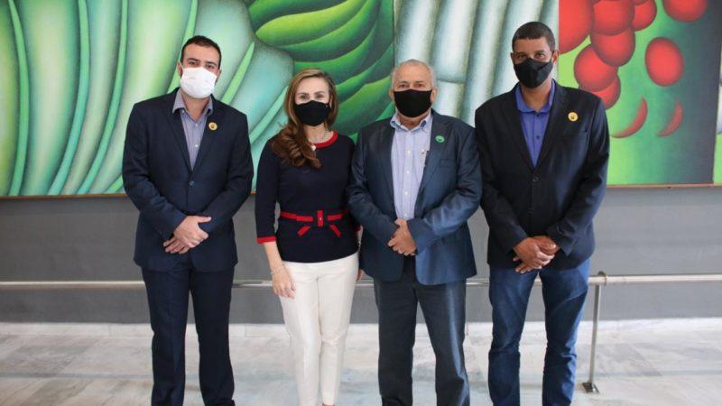 Deputada Analice destina emendas que somam R$ 900 mil para Aracanguá