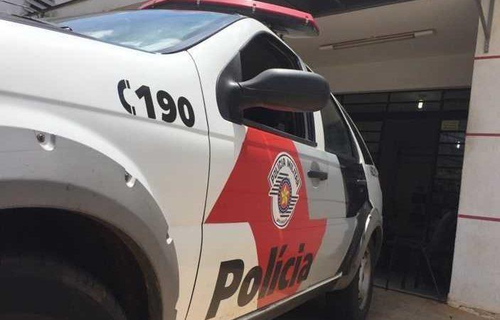 Homem é preso após assediar três mulheres em Auriflama