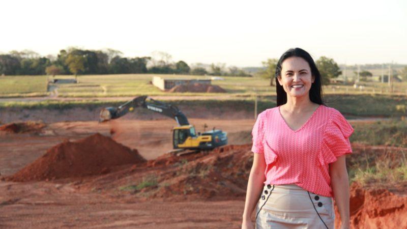 Após décadas, Parque Industrial começa se tornar realidade em Auriflama