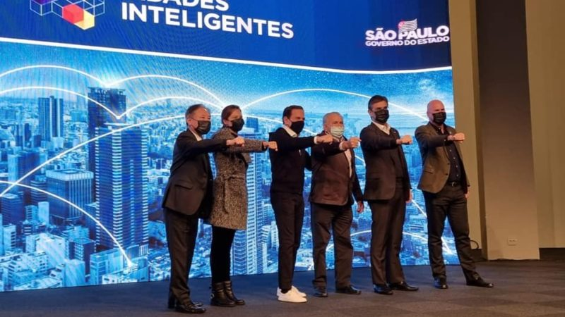 Prefeito, vice e vereadores reivindicam recursos do governo estadual para novos investimentos em Aracanguá