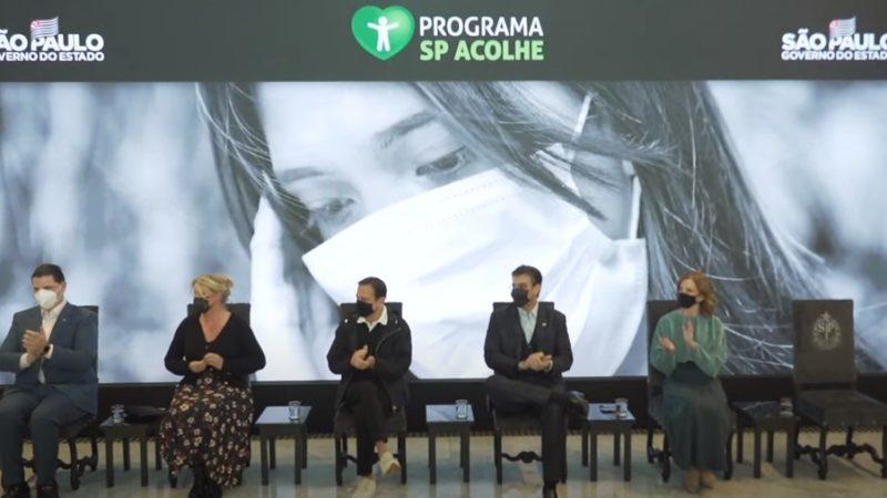 Governo de SP pagará seis parcelas de R$ 300 a quem perdeu parente por Covid-19