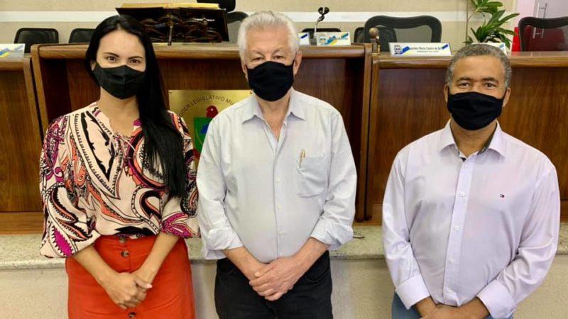 Arlindo Chinaglia indicou recursos para compra de ambulâncias para Auriflama