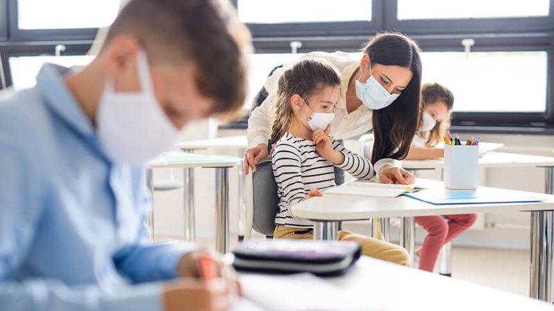 Auriflama retoma as aulas presenciais na próxima segunda