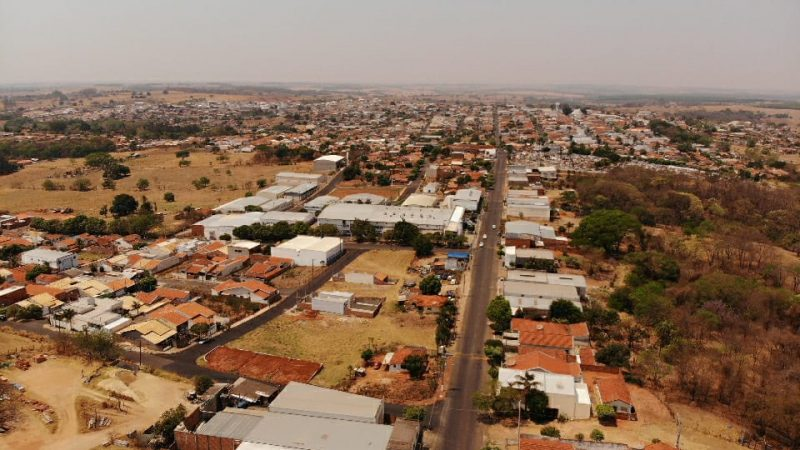 População de Auriflama sobe para 15.316 habitantes, aponta IBGE