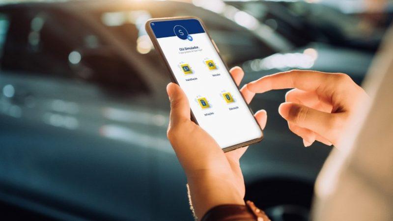 Aplicativo da CNH digital vai permitir fazer a indicação de outro condutor em caso de multa