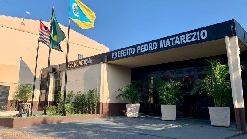 Prefeitura de Auriflama não terá expediente nesta segunda (11)