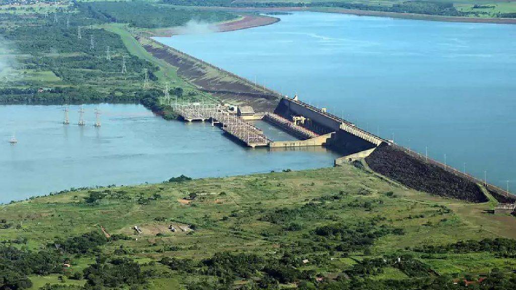 Hidrelétrica de Ilha Solteira corre risco de paralisação